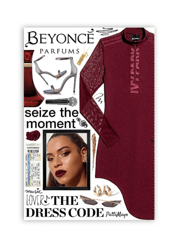 Beyoncé Vibes