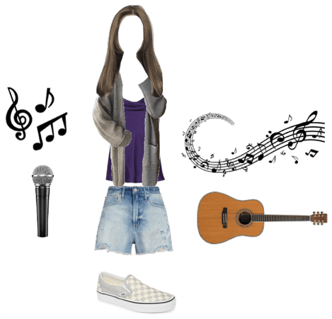 Singing Music