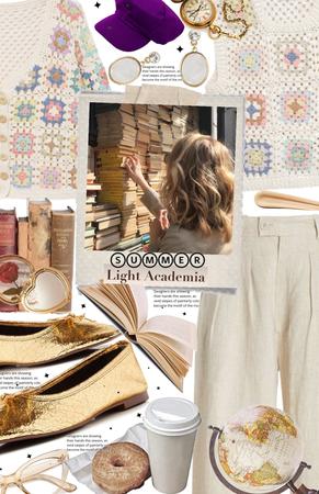academia colour