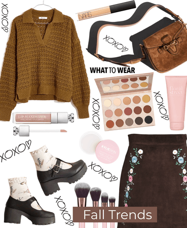 a fall trends