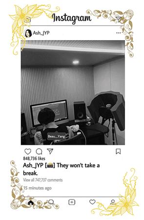 DI-VERSE Instagram Update