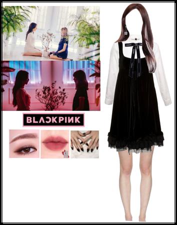 BLACKPINK 5th Member Minah - Whistle
