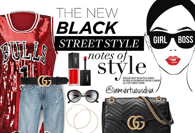 The New Black StreetStyle