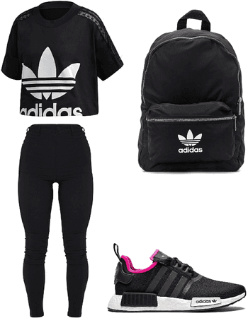 back school outfit