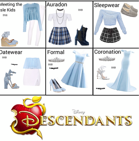 Descendents Five.
