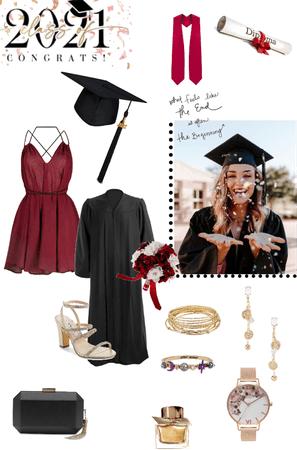 Graduation - 2021