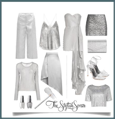 the stylish soiree