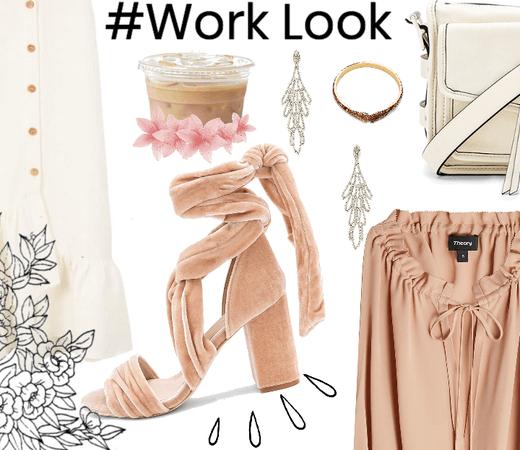 Work Look