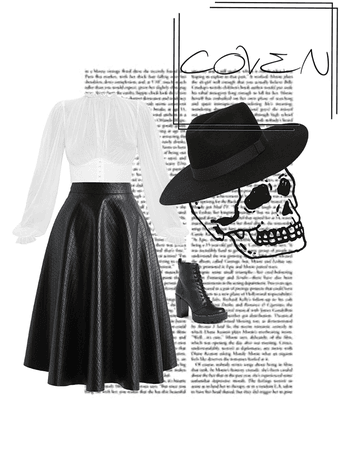 Coven Inspired