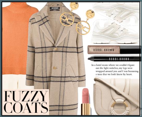 Fuzzy Texture ( 2.1.2021 )