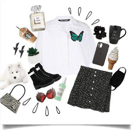 Dress up 🍒