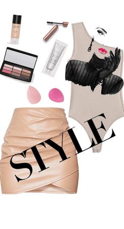 POV: you designed a dressing magazine