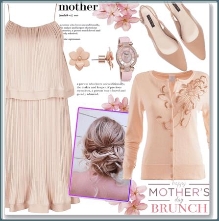 Mother day Brunch