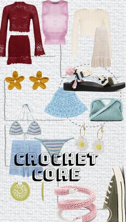 Crochet Core