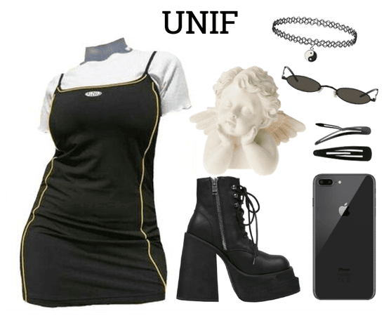 UNIF Outfit