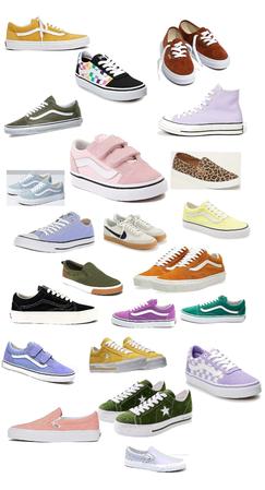 dream shoe wardrobe