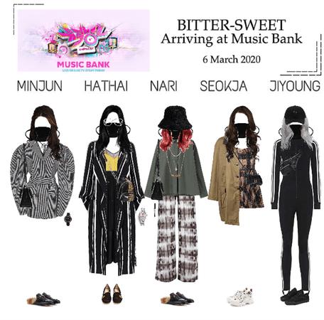 BITTER-SWEET [비터스윗] Music Bank 200306