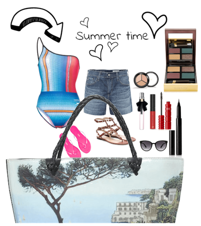 Summer time ^^