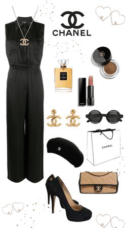 Ethereal Beauty Chanel