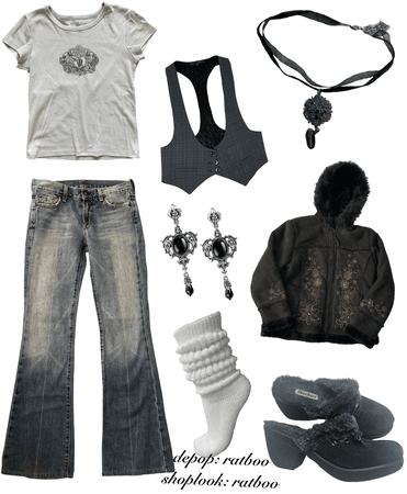 alice cullen inspired outfit