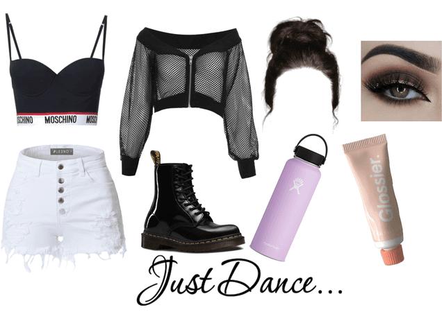 just dance 💃