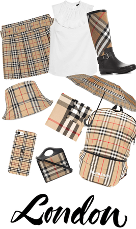 burberry style