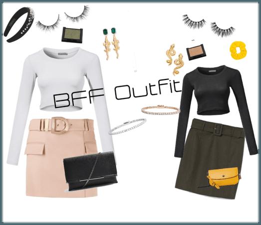 Bff Skirts