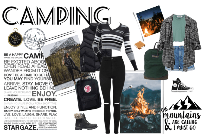 Let´s Camp