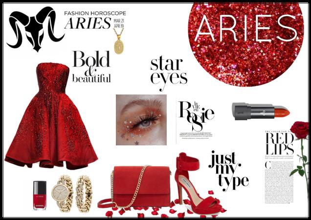 Romantic Aries