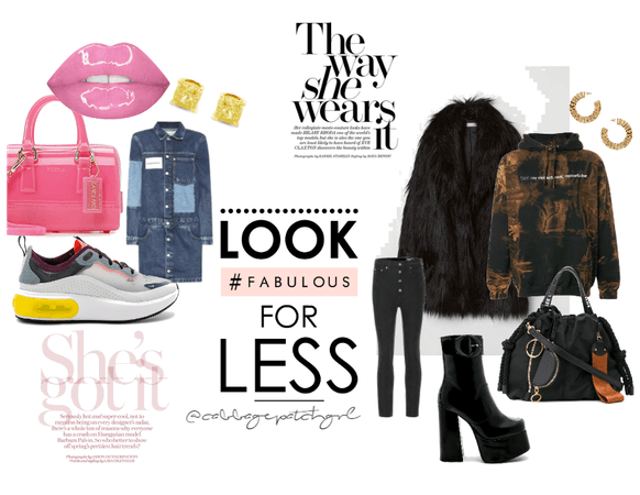 Look 4 Less