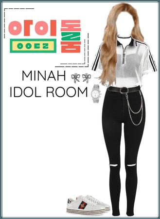 Minah - Idol Room