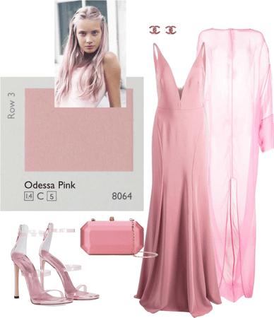 Elegant blush