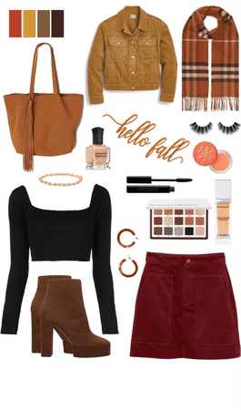 hello there fall