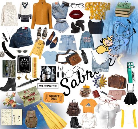 Sabrine / Sabrina