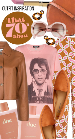 That 70s show - outfit inspo