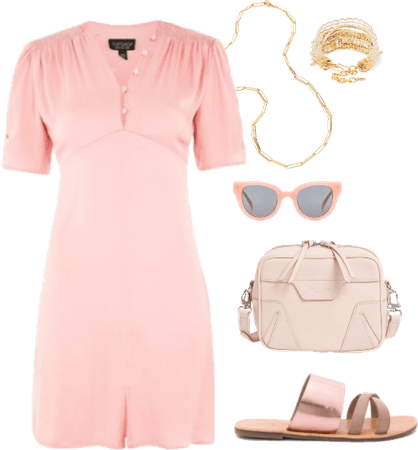 Pale Pink Perfection