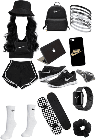 sports outfit