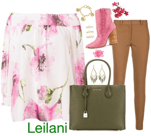 Leilani