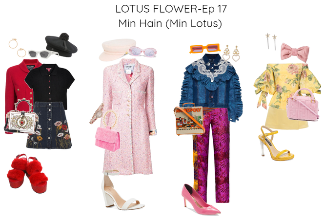 LOTUS FLOWER-Ep 17