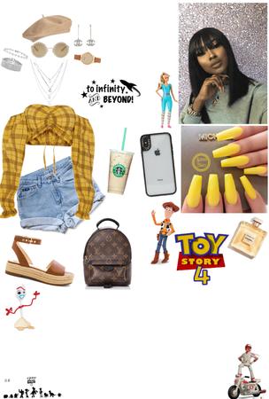 I'm a cowgirl baybe ✨