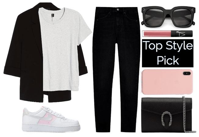 My Top Style Pick