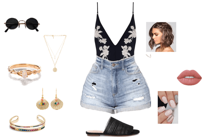 ~ Outfit 25 ~