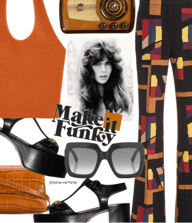 1970's Make it Funky