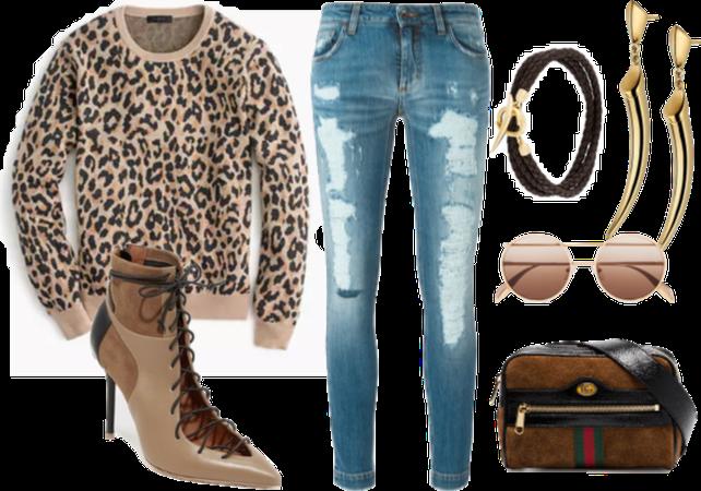 fashion hi-lo