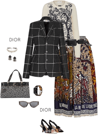 Dior style