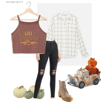 thnaksgiving outfit