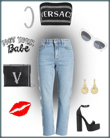Versace Fit