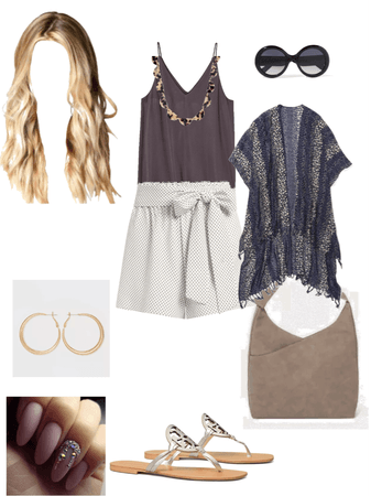 picnic at the beach outfit