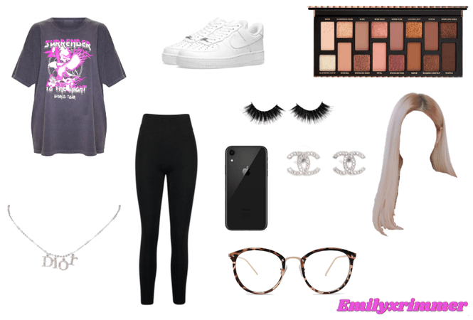 my style outfit xx