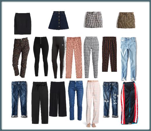 pants I want